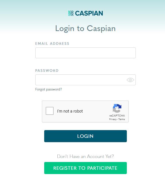 UPDATE: Whitelisting for Caspian's Public Token Sale - Caspian